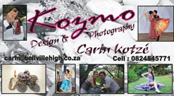 KozMo Design Photography
