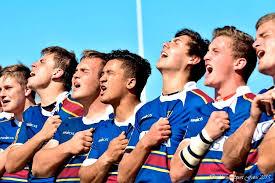 Rugby - HS Bellville Interskole 2