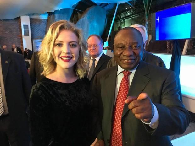 Hanmari Pretorius