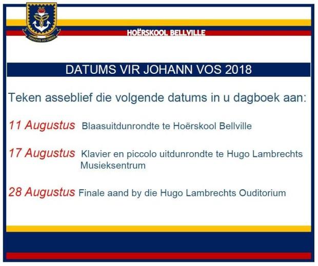 Johann Vos MK