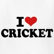 Krieket - I love