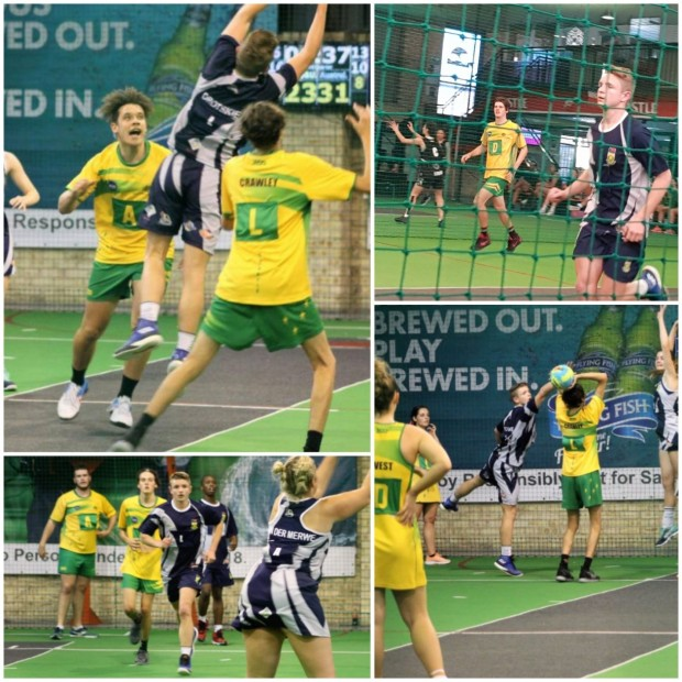 Pieter Drotskie Aksie Sport 2 SA vs Australie