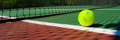 Tennis - Banner 2
