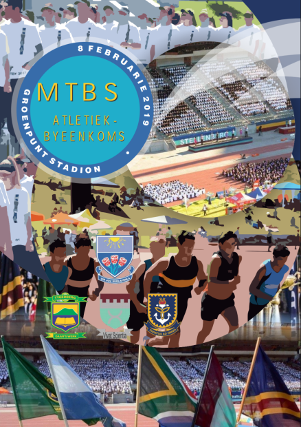MTBS program_voorblad